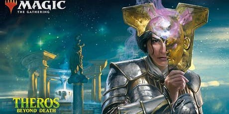 Theros Beyond Death Pre-Release tickets