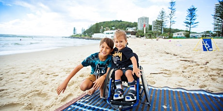 Community forum - draft Accessible and Inclusive City Action Plan 2020-2025 tickets