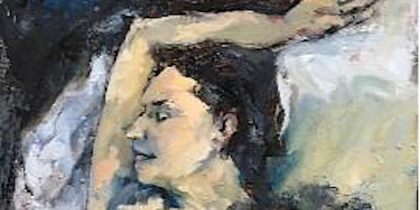 Introduction to Life Drawing with Katarina Meglic tickets