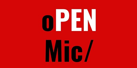 oPEN Mic/Paint &STRS tickets