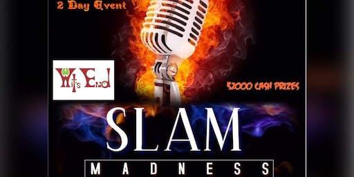 Slammadness Finals 2020
