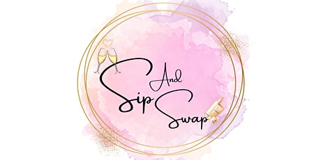 The Sip and Swap Party tickets