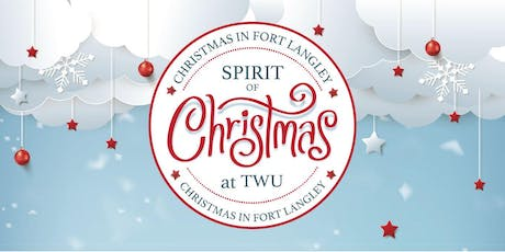 Spirit of Christmas at Trinity Western University tickets
