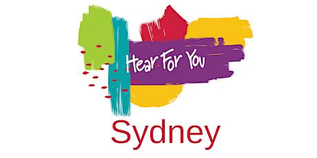 Hear For You Western Sydney Rock My World Western Sydney Wanderers! tickets