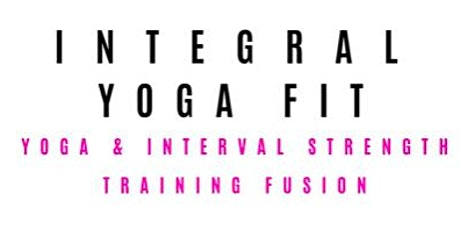 Integral Yoga Fit tickets