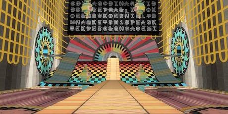 HEIDE X EXPERIMENTA-Mixed Realities: Virtual Reality Symposium tickets