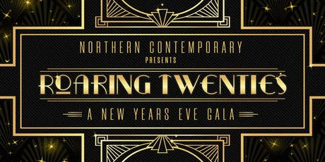 Roaring Twenties: A New Years Eve Gala tickets
