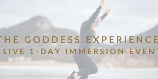 The Goddess Experience - 1 Day