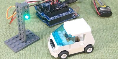 Introductory Robotics Workshop