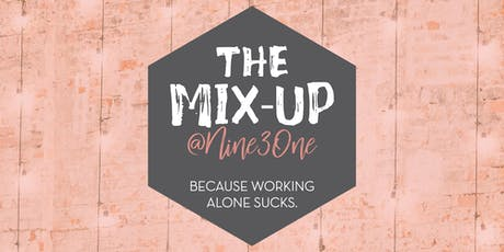 The Mixup @ Nine3One tickets