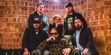 ArloMcKinley & The Lonesome Sound w/ Special Guests tickets