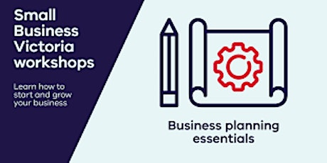 Business Planning Essentials tickets