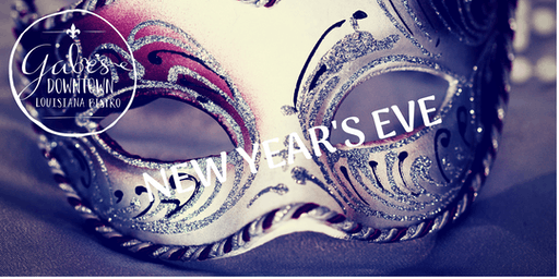 2nd Annual Big Easy New Year's Eve Celebration