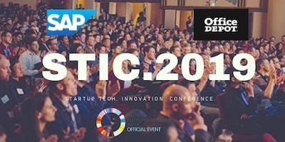 Startup Tech Innovation Conference 2019