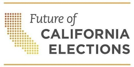 Planning Meeting: Voter Outreach Under LA County's New Voting Experience  tickets