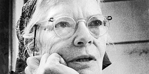 Prophet Dorothy Day, Doing the Works of Mercy