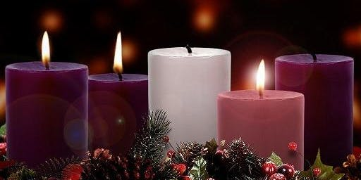 Advent Season Service