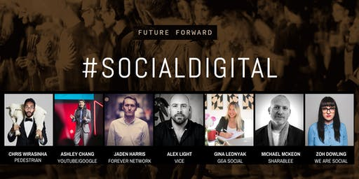 FUTURE FORWARD SOCIAL
