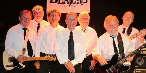 The Beaters Rockin' New Years Eve