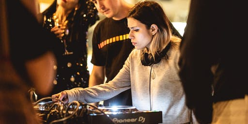 DJ Intro Workshop (4 hour express class)