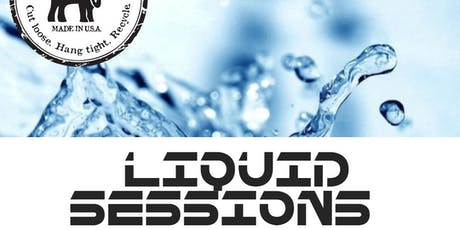 Liquid Sessions tickets
