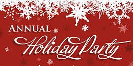 America's Boating Club of Westchester 2019 Holiday Party tickets