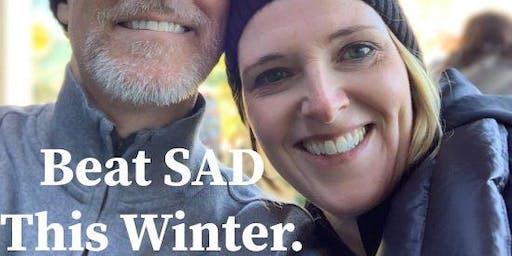 Conquer Seasonal Affective Disorder with Neurofeedback Brain Training