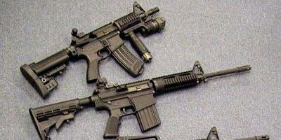 AR-15 Carbine Course