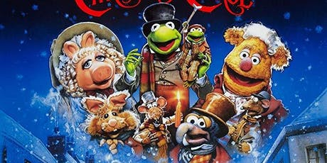 The Muppet Christmas Carol (1992) tickets