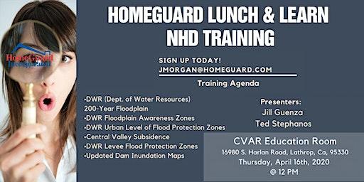 HomeGuard NHD Training