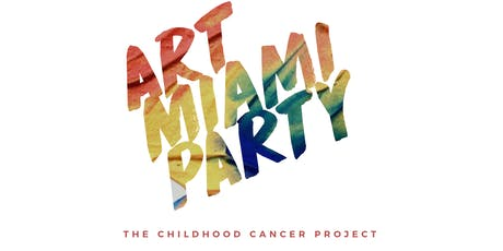 Art Miami Opening Night Party Benefitting The Childhood Cancer Project tickets