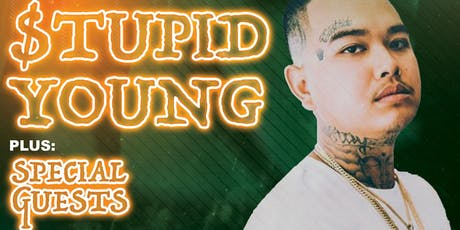$tupid Young Live tickets