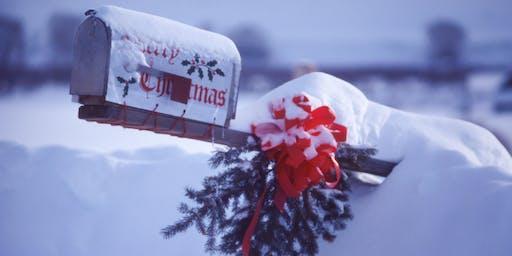ASW // Weihnachtsfeier