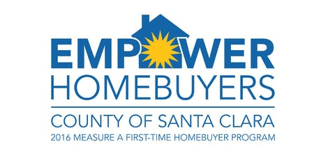 Empower Homebuyers SCC Workshop in the City of Mountain View tickets