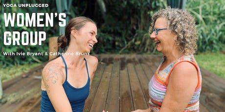 Women's Circle w/ Ivie Bryant & Catherine Bruns tickets