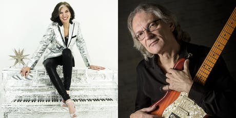 Marcia Ball & Sonny Landreth tickets