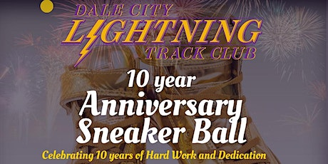 Lightning Sneaker Ball - 10yr Anniversary Party tickets
