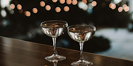 Martinis and Mistletoe at The Nest Rooftop Bar in Seattle tickets