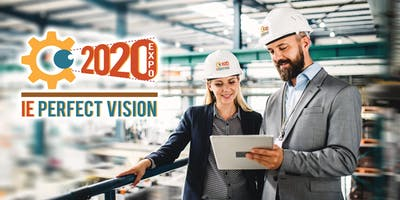 IE Perfect Vision 2020 Expo