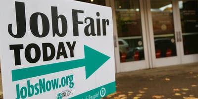 Eugene Job Fair