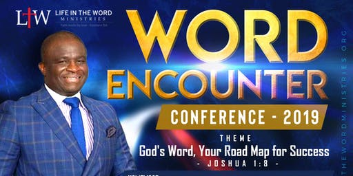Word Encounter Conference 2019