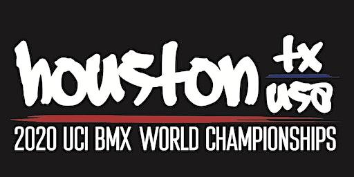 2020 UCI BMX World Championships