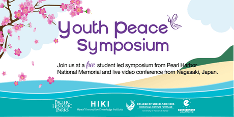 Youth Peace Symposium tickets