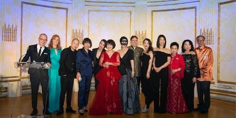 China Fashion Gala 2020 tickets