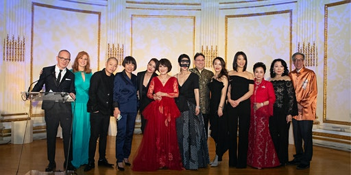 China Fashion Gala 2020