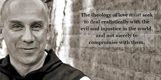 Prophet Thomas Merton, Contemplation in a World of Action
