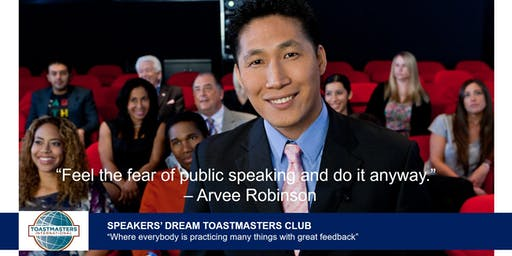 Learn and Practice Your Public Speaking Skill
