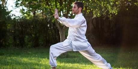 Lunar New Year - Tai Chi at The Calyx tickets
