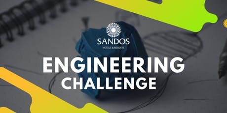 Engineering Challenge - Playa del Carmen boletos