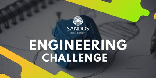 Engineering Challenge - Playa del Carmen